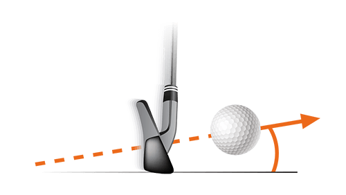 TrackMan Launch Angle
