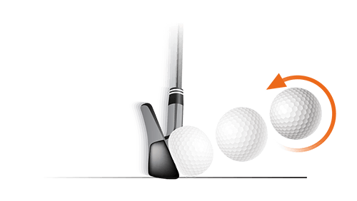 TrackMan Spin Rate